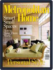 Metropolitan Home (Digital) Subscription January 22nd, 2009 Issue