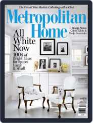 Metropolitan Home (Digital) Subscription December 11th, 2008 Issue
