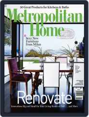 Metropolitan Home (Digital) Subscription July 24th, 2008 Issue