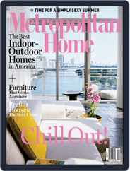 Metropolitan Home (Digital) Subscription May 28th, 2008 Issue