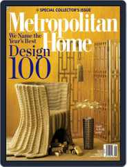 Metropolitan Home (Digital) Subscription April 28th, 2008 Issue