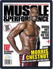 Muscle & Performance (Digital) Subscription October 29th, 2013 Issue
