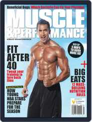 Muscle & Performance (Digital) Subscription December 4th, 2012 Issue