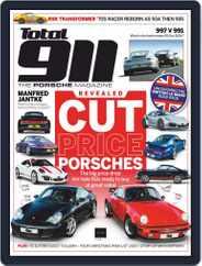 Total 911 (Digital) Subscription December 1st, 2019 Issue