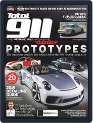 Total 911 (Digital) Subscription August 1st, 2019 Issue