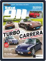 Total 911 (Digital) Subscription July 1st, 2019 Issue