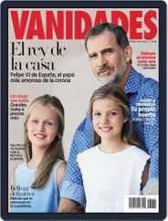 Vanidades México (Digital) Subscription June 1st, 2020 Issue