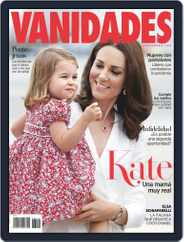 Vanidades México (Digital) Subscription May 18th, 2020 Issue