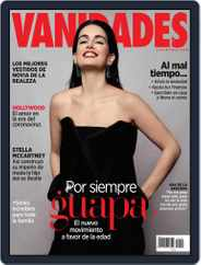 Vanidades México (Digital) Subscription April 20th, 2020 Issue