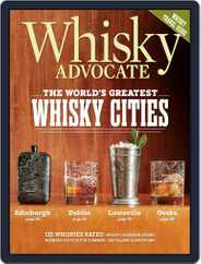 Whisky Advocate (Digital) Subscription May 16th, 2019 Issue