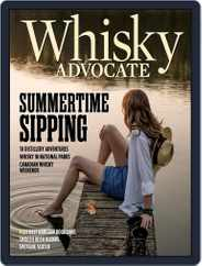 Whisky Advocate (Digital) Subscription May 17th, 2018 Issue