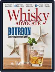 Whisky Advocate (Digital) Subscription May 16th, 2017 Issue