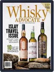 Whisky Advocate (Digital) Subscription August 1st, 2016 Issue