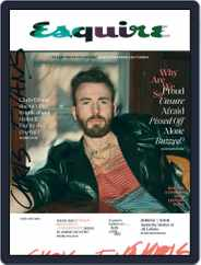 Esquire (Digital) Subscription April 1st, 2020 Issue