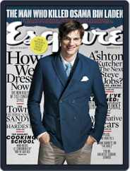 Esquire (Digital) Subscription February 16th, 2013 Issue