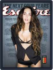 Esquire (Digital) Subscription January 22nd, 2013 Issue