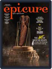 epicure (Digital) Subscription March 1st, 2020 Issue