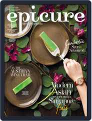 epicure (Digital) Subscription August 1st, 2019 Issue