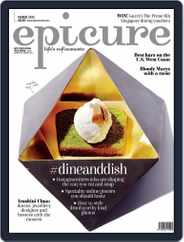 epicure (Digital) Subscription March 1st, 2015 Issue