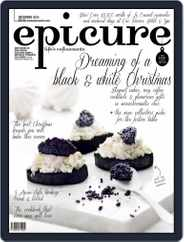 epicure (Digital) Subscription December 3rd, 2014 Issue