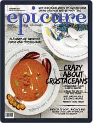 epicure (Digital) Subscription November 3rd, 2014 Issue