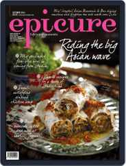 epicure (Digital) Subscription October 7th, 2014 Issue
