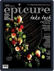 epicure (Digital) Subscription June 30th, 2014 Issue