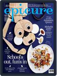 epicure (Digital) Subscription May 30th, 2014 Issue
