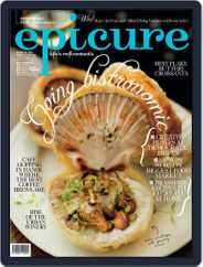 epicure (Digital) Subscription January 26th, 2014 Issue