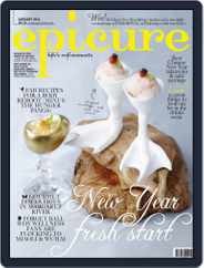 epicure (Digital) Subscription January 9th, 2014 Issue