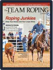 The Team Roping Journal (Digital) Subscription May 1st, 2020 Issue