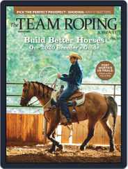 The Team Roping Journal (Digital) Subscription March 1st, 2020 Issue