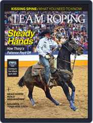The Team Roping Journal (Digital) Subscription February 1st, 2020 Issue