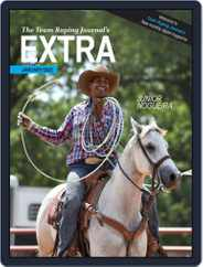 The Team Roping Journal (Digital) Subscription January 1st, 2020 Issue