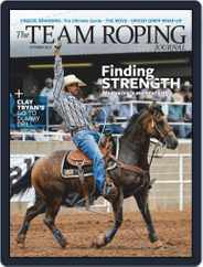 The Team Roping Journal (Digital) Subscription October 1st, 2019 Issue