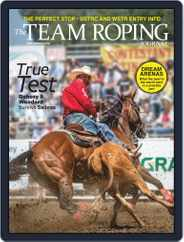 The Team Roping Journal (Digital) Subscription September 1st, 2019 Issue