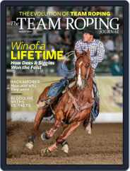 The Team Roping Journal (Digital) Subscription August 1st, 2019 Issue