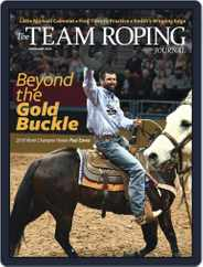 The Team Roping Journal (Digital) Subscription February 1st, 2019 Issue