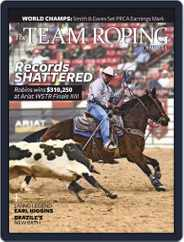 The Team Roping Journal (Digital) Subscription January 1st, 2019 Issue