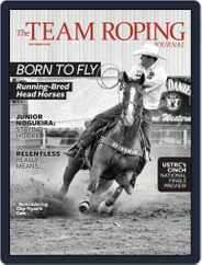 The Team Roping Journal (Digital) Subscription October 1st, 2018 Issue