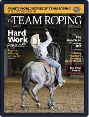 The Team Roping Journal (Digital) Subscription August 1st, 2018 Issue