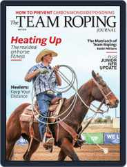The Team Roping Journal (Digital) Subscription May 1st, 2018 Issue