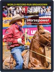 The Team Roping Journal (Digital) Subscription February 1st, 2018 Issue