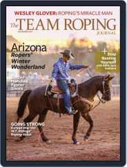 The Team Roping Journal (Digital) Subscription November 1st, 2017 Issue