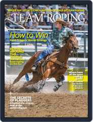 The Team Roping Journal (Digital) Subscription October 1st, 2017 Issue