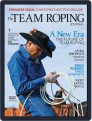 The Team Roping Journal (Digital) Subscription September 1st, 2017 Issue