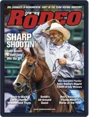 The Team Roping Journal (Digital) Subscription August 1st, 2017 Issue