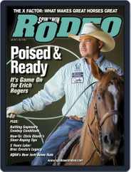 The Team Roping Journal (Digital) Subscription July 1st, 2017 Issue