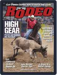 The Team Roping Journal (Digital) Subscription June 1st, 2017 Issue