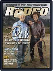 The Team Roping Journal (Digital) Subscription March 1st, 2017 Issue
